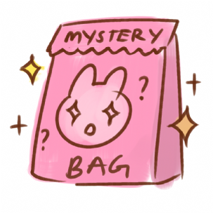 Mystery Mixed DELUXE Grab Bags
